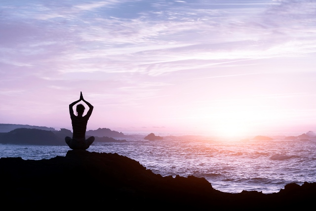 meditation shabbat